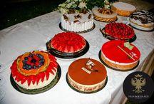 Catering di Villa Bortolazzi / Il #catering di #Villa Bortolazzi