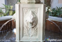 Charming Fountains / by Oyster.com