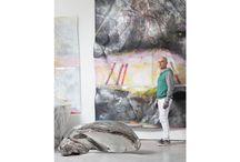 Marc Quinn / by Landmarks Public Art