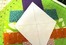 Quilts - Diamonds