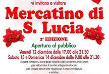 Eventi Culturali / Segnalazione dei vari eventi Culturali sparsi per l'Italia e per il Mondo dove i protagonisti sono anche i Libri!