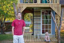 Proyectos Casa / Todo tipo de ideas para hacer o poner en la parcela/jardín de mi casa