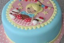 mmm...taart