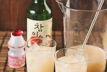 Drinks / Bebidas