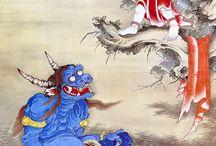 中世近世日本画