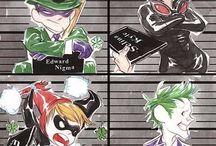 Lil' Gotham