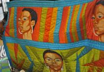 African American Needlework Art and Artists