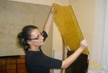 ólomüveg ablak készítés
