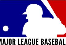 MLB / Find your favorite teams' merchandise right here! / by Modell's Sporting Goods