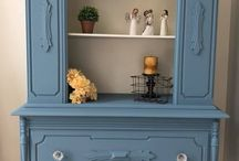 Makeovers: Hutch