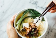 Soup - Asian