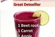 Beetroot Smoothies
