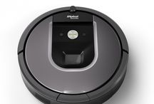 iRobot Roomba 960 robotporszívó