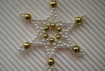 Korálkové hvězdy