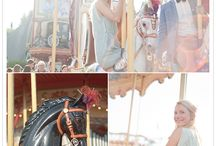 Engagement photography / by Jes Wood