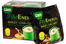 Sante New Zealand Pure Barley / Get all of the benefits of Sante Barley in this energizing fibr blend! Sante Barley helps to counter the degenerative effects of aging, provide soluble and insoluble fiber for weight management and colon health.