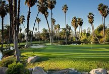 Golf / These pins will inspire you to tee off at our Industry Hills Golf Course or find tips & tricks on improving your technique! / by Pacific Palms Resort