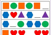 pinterest math in preschool