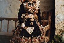 Traditional Cultures / by La Blouse Roumaine