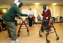 Eldercare Awesomeness / by corecubed Aging Care Marketing