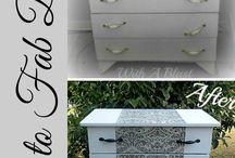 creative drawers
