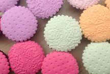 Le Dükkan Cookies & Cupcakes