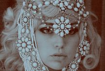 Jewelry / by Kelli Molitor
