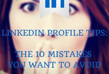 LinkedIn: Jumpstarting Your Career