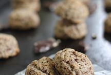 Paleo cookies & muffins
