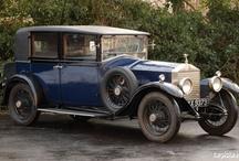 Rolls Royce / by John Roth