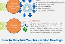 Mastermind / Networking Groups