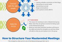 Start a Mastermind Group