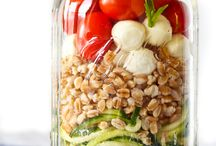No free Lunch / food, lunch ideas, healthy food, healthy lunch, easy lunch, quick meal,