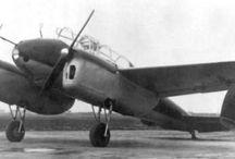 PWS (Podlaska Wytwórnia Samolotów) - Polish airplane manfacturer / Podlasie Aircraft Factory - was the Polish aerospace manufacturer between 1923 and 1939, located in Biała Podlaska.