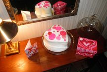 Cakes / Some of my cakes