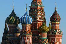 I ♥ Russia Travel