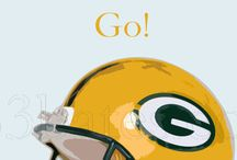 Packers fan / All things Packers! / by Cathy Jackson