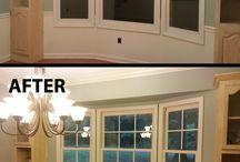 vinduer og andre transformasjoner