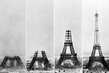 Paris - inspired by visit April '11
