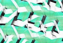 Pattern Design / by Janina Sitzmann