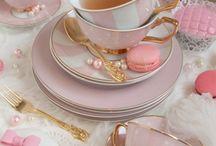 Tea time ♡