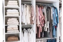 Organizacja w szafie