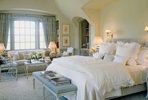 {Master} Bedroom