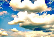 Clouds and Sky / by Jeni Walker