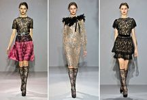 Fashion: Collette Dinnigan