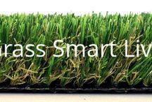 Cesped artificial Smart Living / Nueva gama de cesped artificial Bermuda Smart Living ideal para jardines y terrazas con mascotas o alto transito. #cespedartificial #terrazas #jardines #cesped_artificial #smart #living #cesped #terra #grass