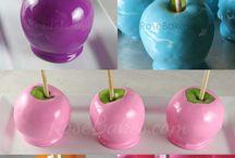 candy apple craze