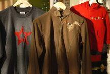 Tshirt Crafts / by Julie Davis
