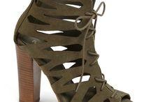 Zapatos / Wow