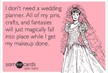 wedding ideas / by Carla Rodriguez